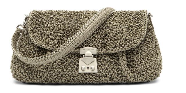 Lo stile Bon Ton per le borse di Anteprima