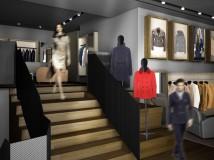Peuterey apre il suo primo flagship store italiano, a Milano, in Via della Spiga 6,