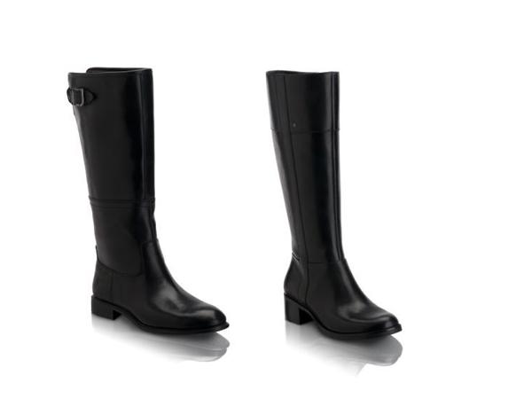 Gli stivali di Rockport per la stagione più fredda