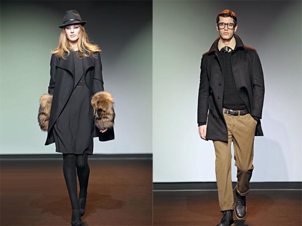 cappotto per 18CRR81 CERRUTI