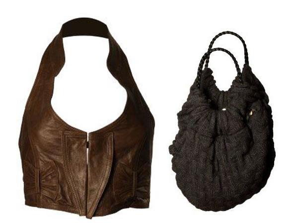 Le borse sono un must nell'armadio di ogni donna.