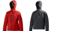 Gear of the year: vince Helly Hansen