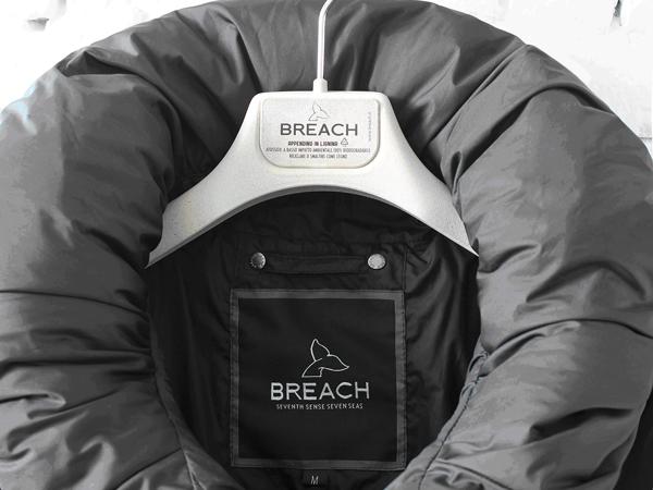 Per Breach tutto è Eco! Dal Piumino all'appendino
