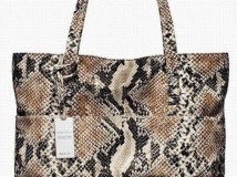 Il glamour etico di Coccinelle: è Goodie Bag