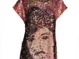 L'abito kimono per Agatha Ruiz de la Prada