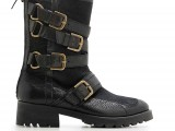 Christian Cota firma i boots per Aldo