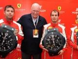 Esclusività, tecnologia e passione, sono alcuni degli elementi che accomunano Ferrari e Hublot.