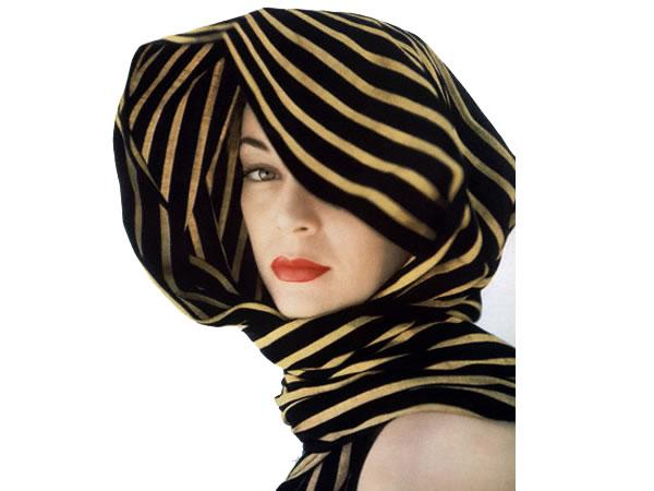 Un foulard. Mille nodi!