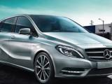 Osare diventa la regola per la nuova Classe B di Mercedes-Benz