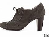 scarpe donna - Autunno/Inverno 2011 FRAU