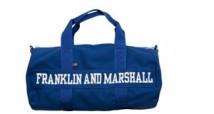 Franklin & Marshall - f/w 2011/12