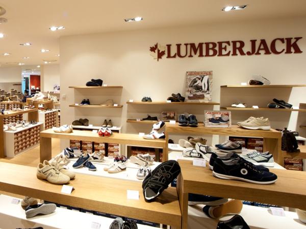 Da Lumberjack e Foot Locker la scarpa vecchia vale un buono sconto