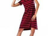 L'abbigliamento donna di Rosé a Pois gioca con i colori