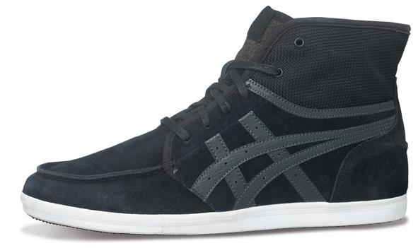 Wasen: le scarpe sportive con dettagli formali per Onitsuka Tiger