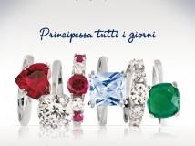 Bliss Princess: gli anelli per sentirsi 'Principessa' tutti i giorni