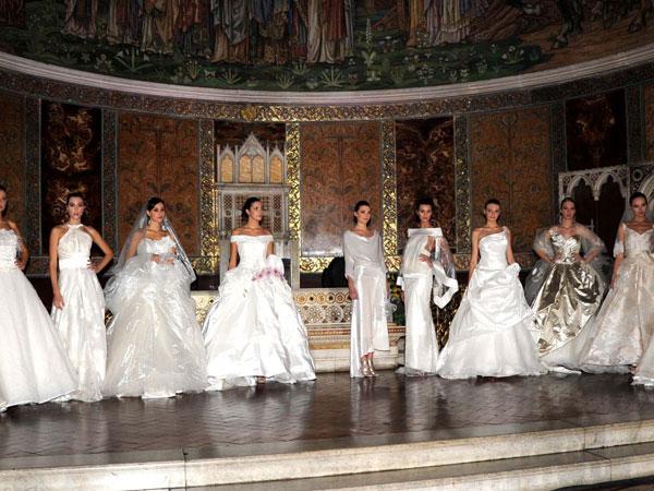RomaFashion White: la quinta edizione