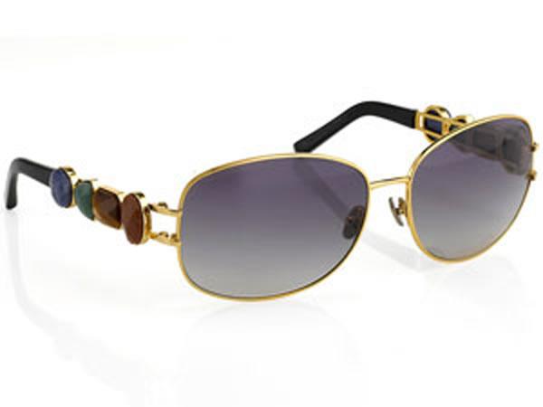 Oscar de la Renta lancia una linea di occhiali da sole con Linda Farrow