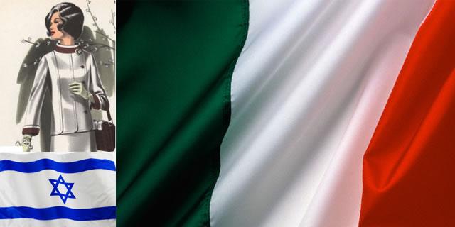 ACCORDO DI PARTNERSHIP TRA CAMERA NAZIONALE DELLA MODA ITALIANA E TEL AVIV FASHION WEEK