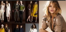 Burberry : Grande slancio globale del brand