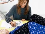 Working process, Consuelo Castiglioni