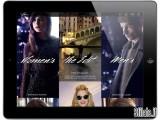 Gucci presenta la seconda edizione di GUCCI STYLE, shopping magazine interattivo per iPad e iPhone.