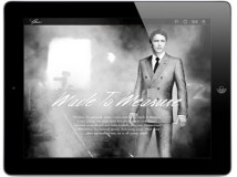 Gucci presenta la seconda edizione di GUCCI STYLE, shopping magazine interattivo per iPad e iPhone.