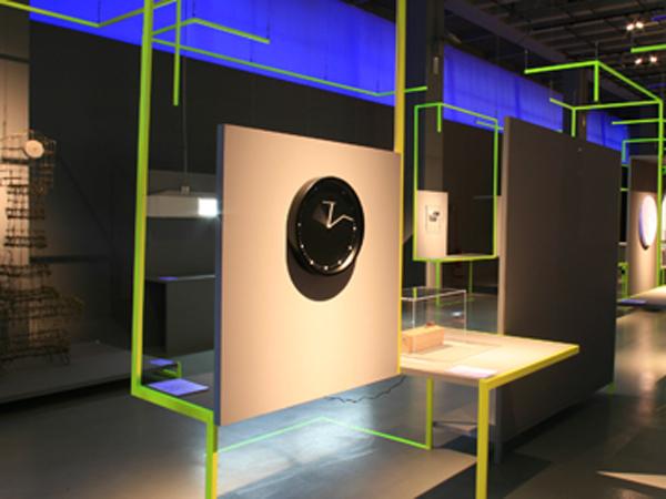 La mostra 'O'Clock' alla Triennale di Milano