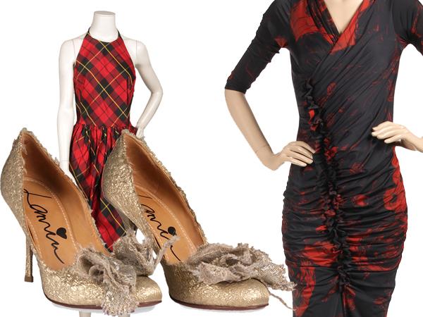 Da Lanvin a Ralph Lauren  la moda solidale di Eforpeople per il Natale 52663eb1268