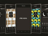 Arriva Prada phone by LG 3.0