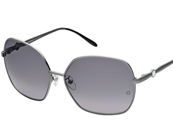 Nove modelli di punta per gli occhiali da sole Montblanc