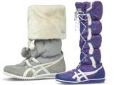 boots di Onitsuka Tiger