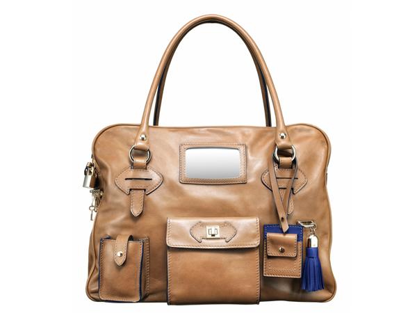Coccinelle pensa ad una borsa con un giovane talento di Domus Academy