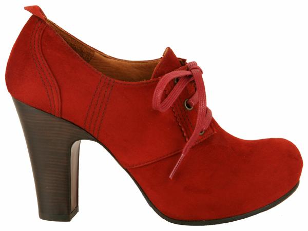 Scarpe…scarpe…di tutti i gusti per Designers Shoes from Spain 8ee8338f3f9