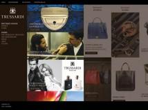 Il Centenario di Trussardi si conclude con il lancio del nuovo sito Trussardi.com con Yoox