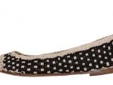 Forme e colori per le scarpe donna per la primavera 2012 di Fabio Rusconi