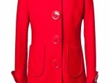 Per essere glamour e per non passare inosservata l'ultima sera dell'anno vestitevi di rosso.