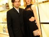 Prada-Palermo : Eva Riccobono e Matteo Ceccarini