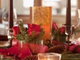 Le decorazioni per il cenone di Capodanno: non dimenticate il vischio