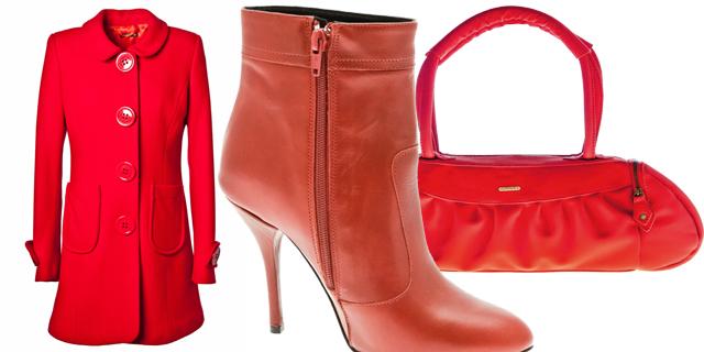 Dagli abiti agli accessori, per un look glamour e Natalizio!
