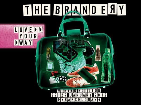 The Brandery inverno 2012: appuntamento a Gennaio