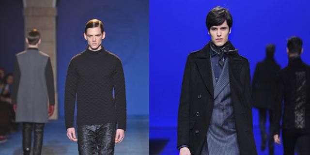 Moda Uomo, dal 14 al 17 gennaio sfilano a Milano le tendenze Autunno-Inverno 2012-13