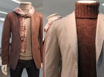Gli anni '50 ispirano la nuova collezione maschile Pal Zileri