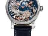 Gli orologi della collezione Anno del Drago