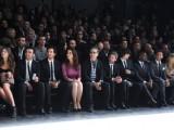 Dolce & Gabbana sfilata autunno l'inverno 2012/13.