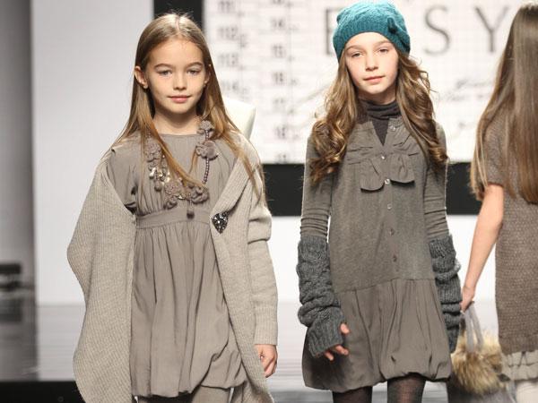 Elsy ha portato la sua collezione per il prossimo autunno inverno 2012/13