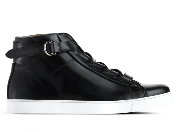 GIANVITO ROSSI The Sneaker Collection Autunno IGIANVITO ROSSI The Sneaker Collection Autunno Inverno 2012-13nverno 2012-13
