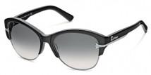 Nuovo stile e nuove intenzioni per una nuova stagione di occhiali da sole by John Galliano.