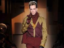 Les Hommes: sfilata Autunno-Inverno 2012-2013. Genuino, virile e chic le parole chiave della collezione