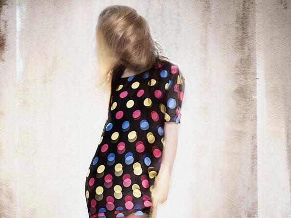 Le stampa moda di Antoine Peters in mostra ad Amsterdam