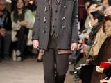Milano Moda Uomo - Sfilata Missoni Autunno/Inverno 2012/13